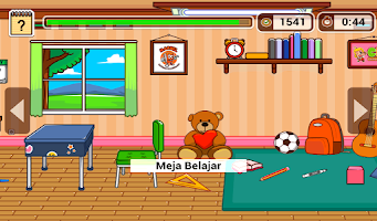 Screenshot of Marbel Belajar Benda (Ruangan)
