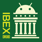 IBEX Droid icon