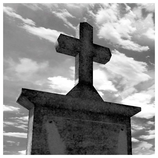 The Graveyard LOGO-APP點子