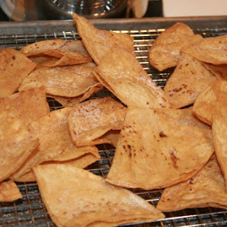 Snacks With Tortilla Chips Recipes