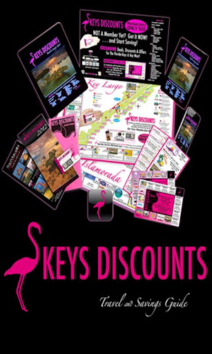 Keys Discounts