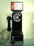 Paystations - Western Electric 236G