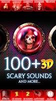Screenshot of Scary SoundBoard PRO