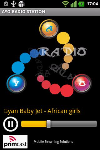 AYO RADIO STATION