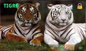 Screenshot of Los Animales para niños FREE