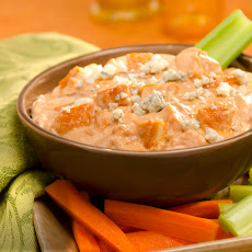 Knorr Buffalo-onion Ranch Dip