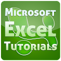 Excel Tutorials icon