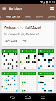 Screenshot of BallMaze Lite - Puzzle