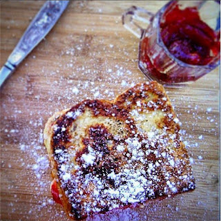 Monte Cristo Sandwich Sauce Recipes