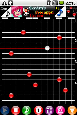 SequencerPad精簡版