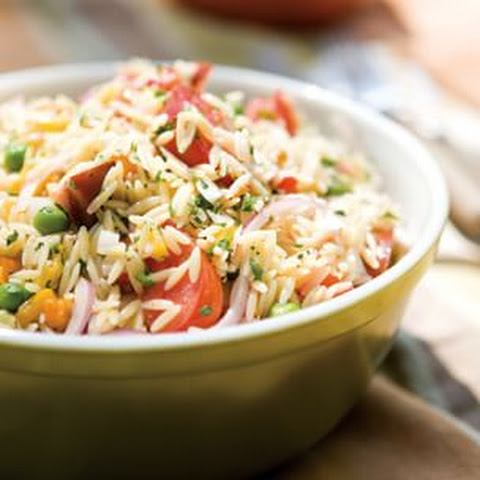 Orzo Salad With Tomatoes And Pine Nuts Recipes — Dishmaps