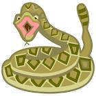 Rattlesnake Free icon