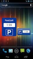 Screenshot of Parkometer AR