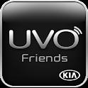 UVO Friends