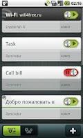 Screenshot of GEO-Tasker