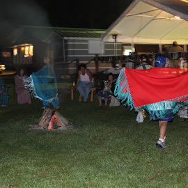 No Special Effects needed by Tracy Corello - People Group/Corporate ( children, ghost, dance, dancer, native american )
