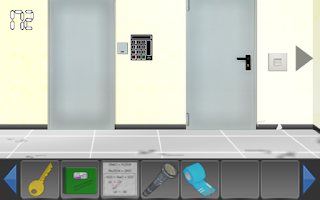 Screenshot of Lab Escape