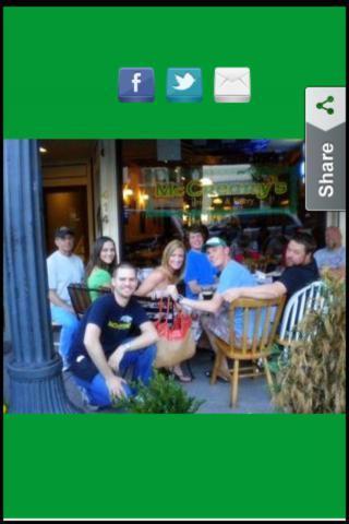 McCreary's Pub