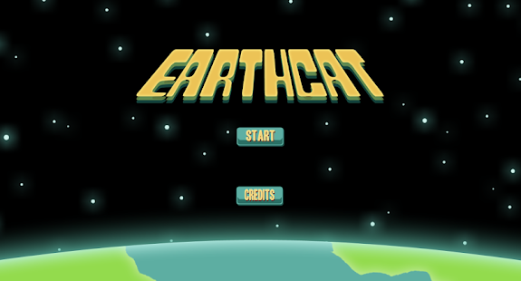 Earthcat - screenshot