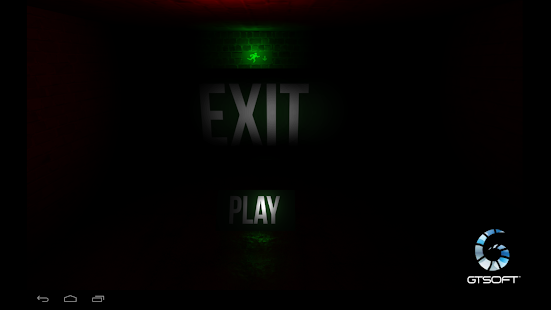 EXIT - screenshot