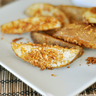 Jo Jo Potato Wedges