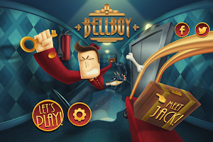 Screenshot of Bellboy