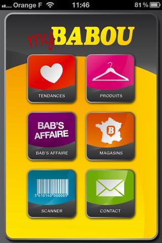 MyBabou下載_MyBabou安卓版下載_MyBabou 1.0.1手機版免費下載- AppChina應用匯