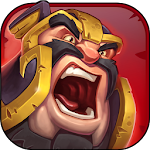 Battle Age: War of Kingdoms 1.893 Apk
