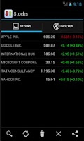 Screenshot of Stocks n More Pro