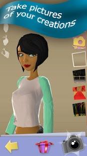 Girl dress up games