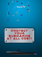Screenshot of Submarine Mine Defender
