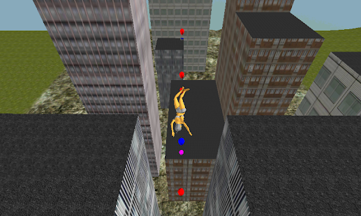 Ragdoll Murder 2 - screenshot