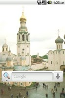Screenshot of Russian Landscapes Wallpaper