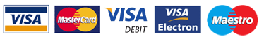 credit card payment debit card payment kebab shawarma aroma visa mastercard maestro