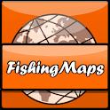 FishingMaps icon