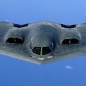 Stealth Bomber B-2 Spirit PRO