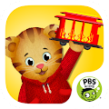 Daniel Tiger Grr-ific Feelings APK for Blackberry