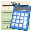 Tipsee Tip Calculator icon