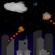 UFO Invasion LiveWallpaper