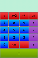 Screenshot of My toolbox free