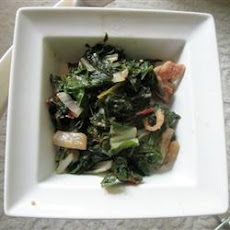 Simple Swiss Chard