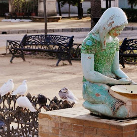 by Diana Hacman Garcia - City,  Street & Park  City Parks