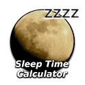 Sleep Time Calculator icon