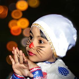 by Tjutjung Suprajitno - Babies & Children Child Portraits