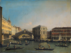 RIJKS: workshop of Canaletto: painting 1750