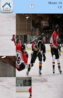 Screenshot of Hockey Games