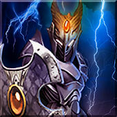 APK Game Clash of Legendary Titans for iOS
