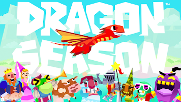 Screenshot of Dragon Season