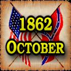 1862 Oct Am Civil War Gazette icon