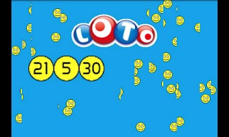 Screenshot of Loto Fun